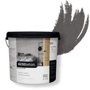 Betonlook dark gray