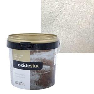 OxideStuc Aluminium