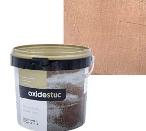 OxideStuc Kobber