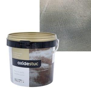 OxideStuc Stål